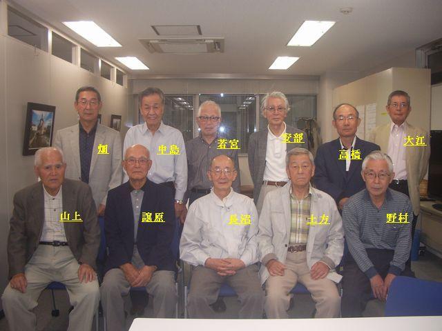 囲碁の会 (2)