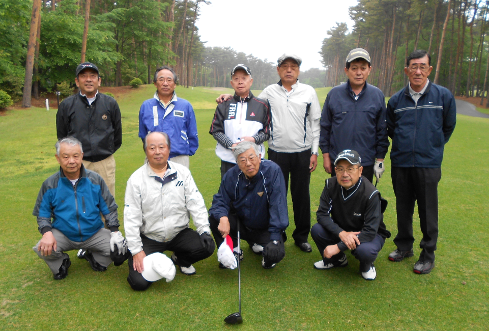 260604 関東甲信越新潟支部で総会とゴルフ会開催