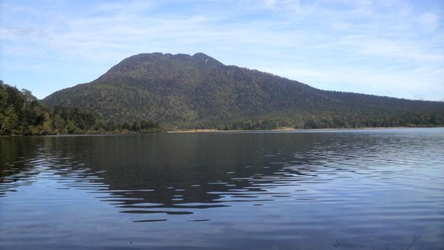 20121009尾瀬燧岳2