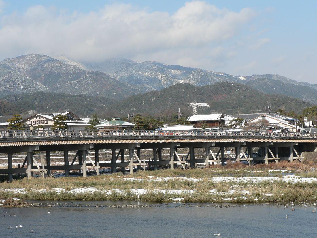 12月23日京都雪 (4)