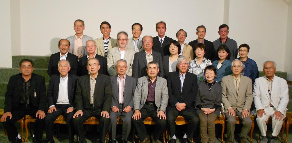 260604 2 関東甲信越新潟支部で総会とゴルフ会開催