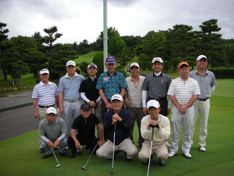中国ゴルフ