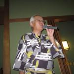 2014年藤原崇生幹事長
