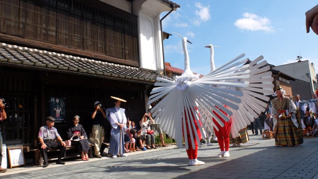 271101 島根県津和野(鷺舞神事)3